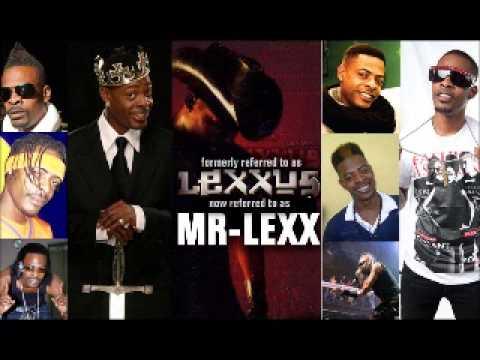 Mr Lexx - Dancehall Medley