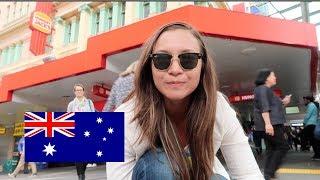 ¿Cómo Es VIVIR EN BRISBANE Australia? | Tour Por Brisbane