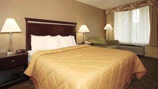 Hotel for Sale   Comfort Inn   Evergreen, Alabama