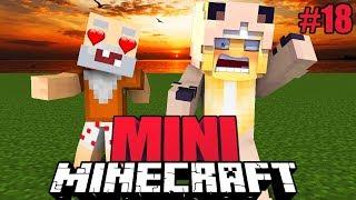 MEIN SCHLIMMSTER ALBTRAUM WIRD WAHR! ✿ Minecraft MINI #18 [Deutsch/HD]