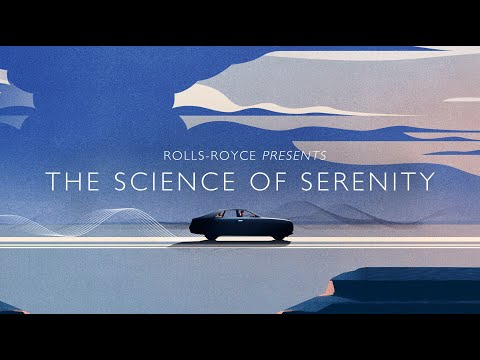 Science of Serenity