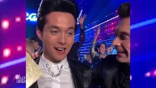 Kelly & Ryan Talk About the American Idol Finale
