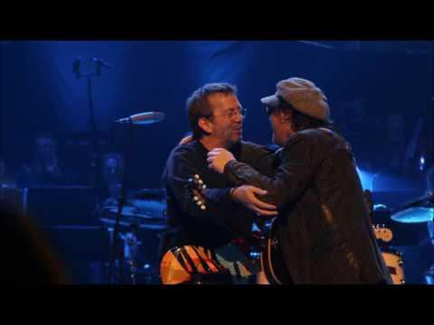 Zucchero ft Eric Clapton - Wonderful world (radio edit) HQ