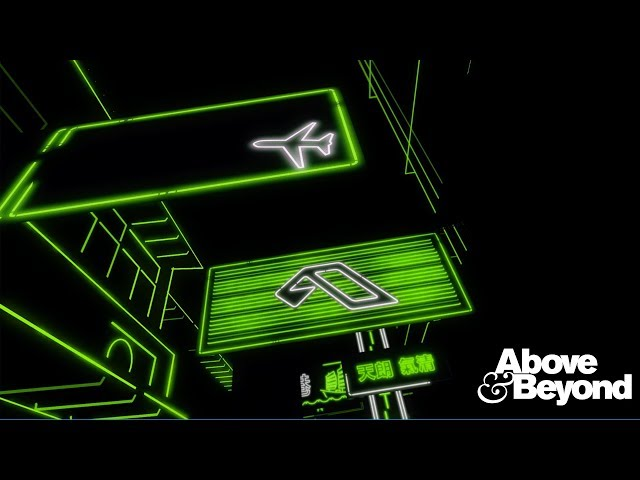 Above - Beyond - Spencer Brown feat. RBBTS - Long Way From Home (Extended Mix) (2019)