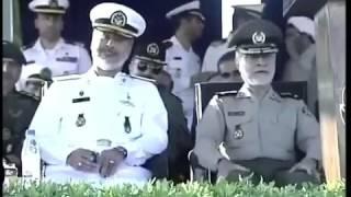 Иранские бойцы спецназа не смогли разбить глиняный кувшин за 10 попыток!