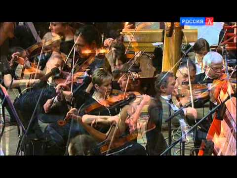 Алексей Рыбников. Живая музыка экрана.