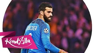 Alisson Becker ● Cavalinho (MC Kevin E MC Don Juan)