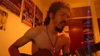 Ábreme el pecho y registra - Extremoduro - Acordes Guitarra