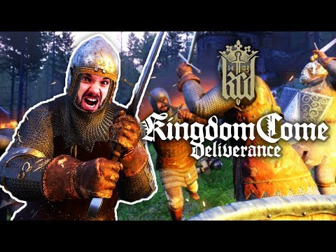 KINGDOM COME: DELIVERANCE | Pedro
