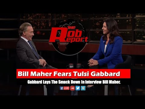 Download Exclusive Interview With Maher Video 3GP Mp4 FLV HD Mp3