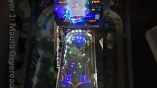 Fathom Pinball - March Multiplay Madness Round 1