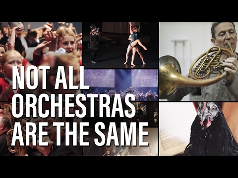 Orchestra of the Age of Enlightenment – in 60 seconds!