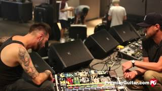 Rig Rundown  Brand News Jesse Lacey And Vincent Accardi