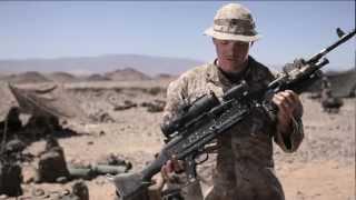 Marine Corps Weapons