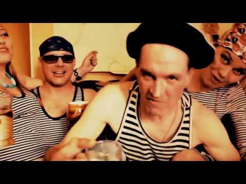 """группа """"Анфиса"""", видео-песня """"Капитан Гаттерас"""", 2015 г. (с) видео"""