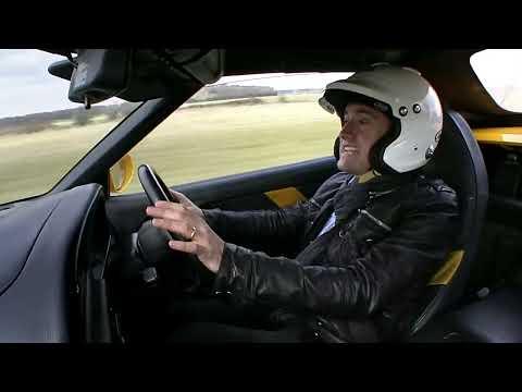 British sports cars challenge | Top Gear | BBC