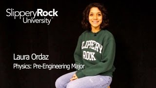 Slippery Rock University Success Story Project