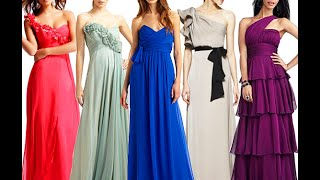 Top 100 Maxi Dresses For Weddings, Long Dresses For Weddings