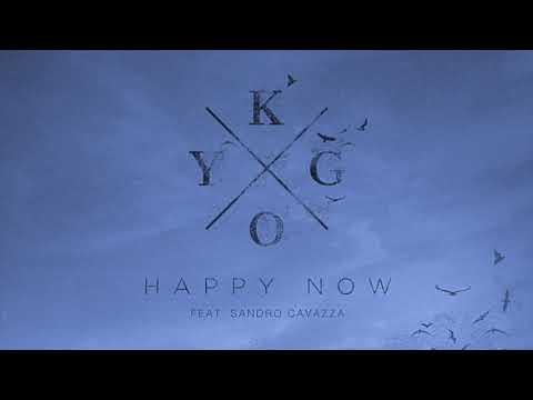 Kygo Happy Now 1hour Loop