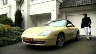Rob van Daal - Ik Ga Leven - Officiële clip (goldfinger remix 2010)