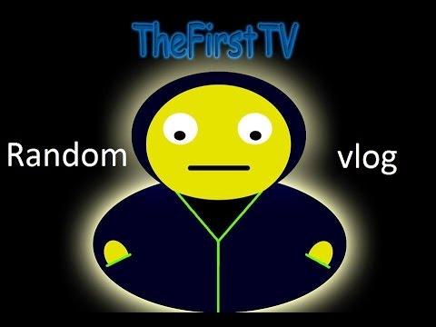 Random vlog || s Vojtou