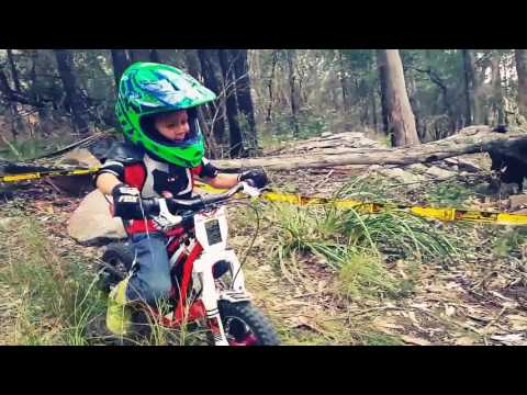 Pacific Park TROY Series Trial - OSET Come &Try