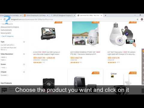 , title : 'Banggood coupon code, discount, promo code || Whatoverthere'
