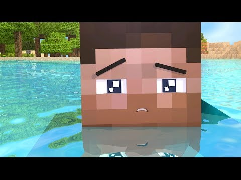 Steve Life 7  - Minecraft animation
