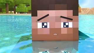 Steve Life 7  - Minecraft animation