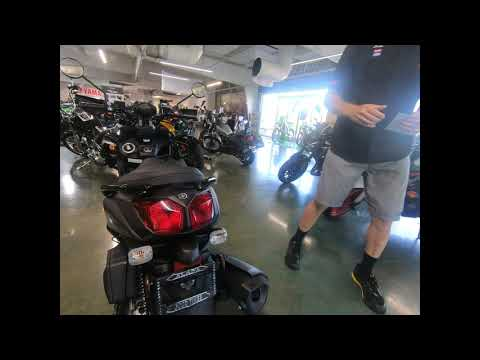 2020 Yamaha Zuma 125 in Louisville, Tennessee - Video 1