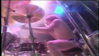 Def leppard - Too late for love (HD)