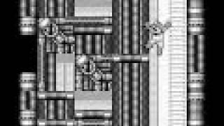 Game Boy Longplay [014] Mega Man V