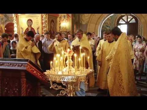 Храм рождества пресвятой богородицы в серпухове