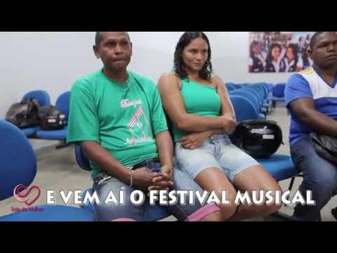Festival de Música Infanto-Juvenil