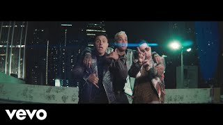 Yo Te Llamo - Joey Montana feat. De La Ghetto y Noriel (Video)