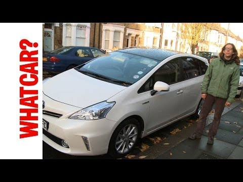 Toyota Prius+ long-term review - What Car? 2013