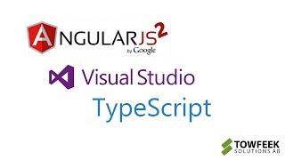 Angular 2 with typescript for beginners