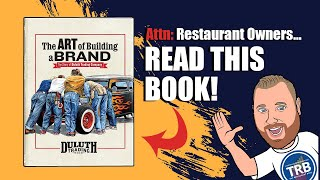 Every Restaurant Owner Needs to Read This Book