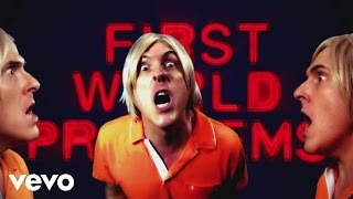 """Weird Al"" Yankovic - First World Problems"