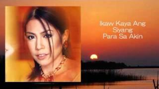 Makakaya Ko Ba by Roselle Nava