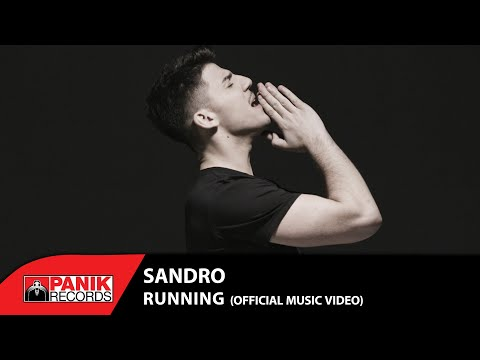 Sandro - Running (Eurovision 2020 Cyprus) - Official Music Video
