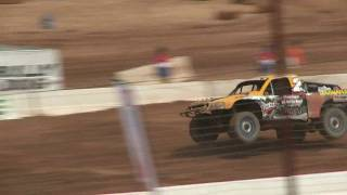 Arizona Highlights  Lucas Oil Off Road Racing Series