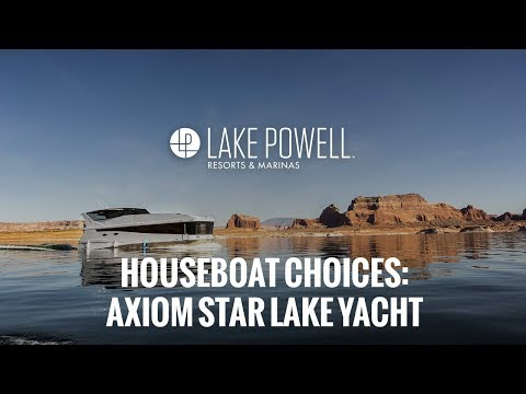 Axiom Star Yacht