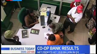 Co-op Bank of Kenya posts 6% rise in profit