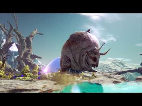 ARK: Extinction Creature Teaser - Gasbags! thumbnail