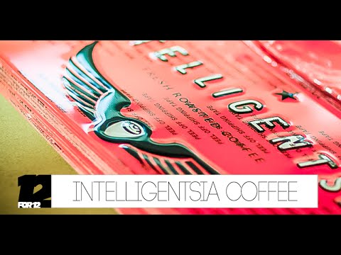 12 for 12 - Episode 8: Intelligentsia Coffee