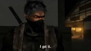 Clip of Tenchu: Time of the Assassins