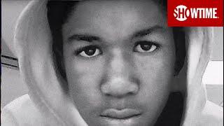 Trayvon Martin   SHUT UP AND DRIBBLE   LeBron James SHOWTIME Series