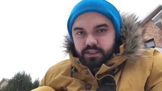 Подвес для HUBSAN X4 с Aliexpress за 1000 рублей!