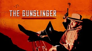 Video GHOSTFACE - THE GUNSLINGER (Official music video)